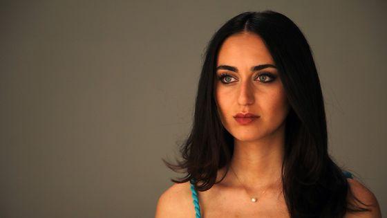 حفل المغنية السورية فايا يونان في دبي