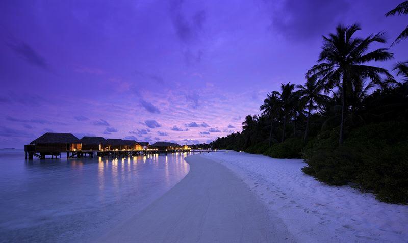 فندق ومنتجع كونراد المالديف
