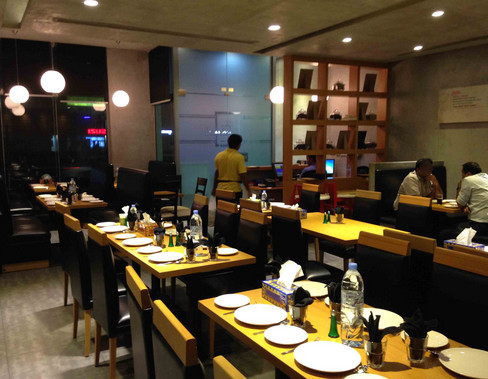 Photo of مطعم جعفر بهايز للمأكولات الصينية و الهندية – الكرامة