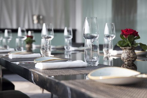 Photo of مطعم تابل 9 للمأكولات الأوروبية – ديرة