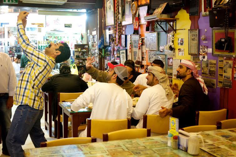 Photo of فعالية الجواهر الخفية ضمن مهرجان دبي للمأكولات 2016