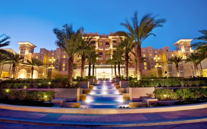 عروض هيفينلي سبا في فندق ويستن دبي بمناسبة عيد الأم 2016