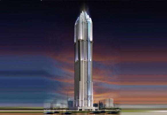 برج مارينا 101 .. أعلى برج سكني في العالم