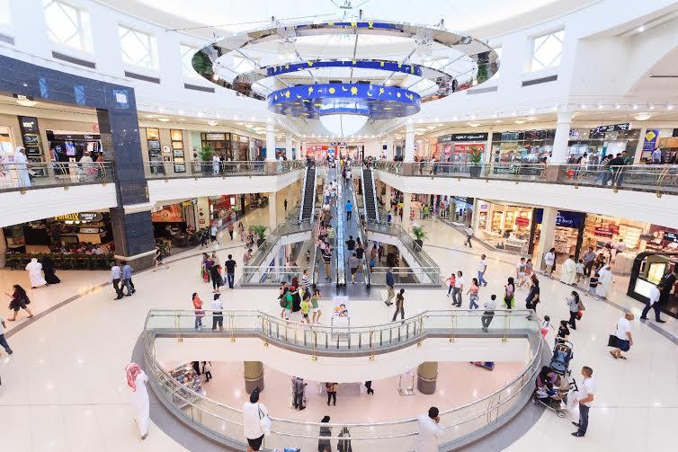 Photo of مجموعة مراكز التسوق في دبي تطلق حملةدورها واربح 2020