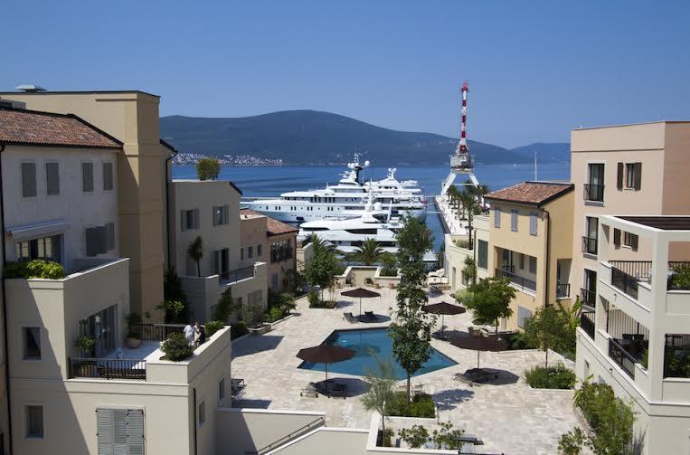 Photo of ميناء بورتو مونتينيغرو يشارك في معرض دبي العالمي للقوارب 2016