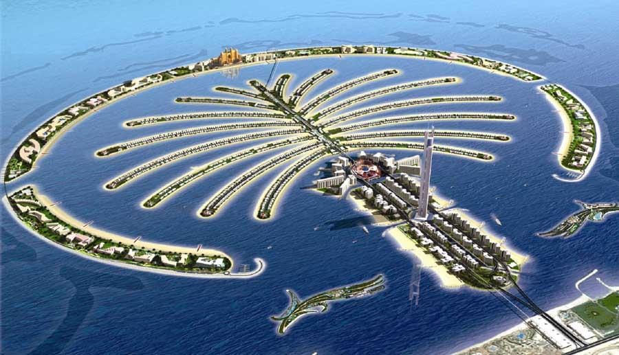 Photo of بالفيديو .. تعرف على أهم 10 معالم سياحية في النخلة دبي