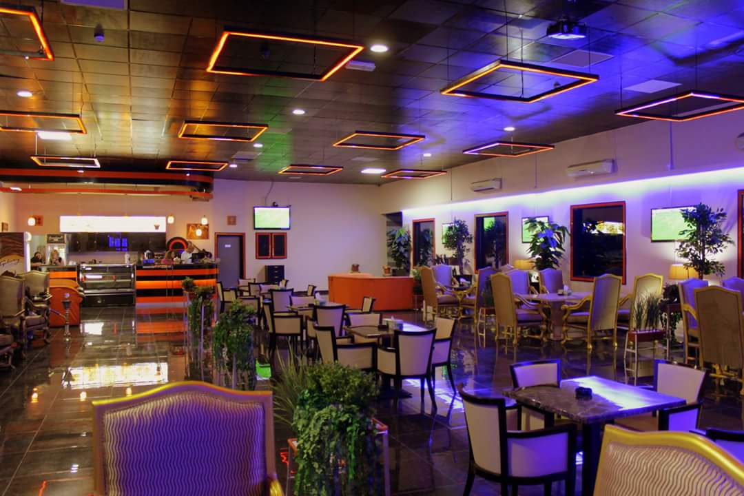 صورة مطعم ومقهى السعادة
