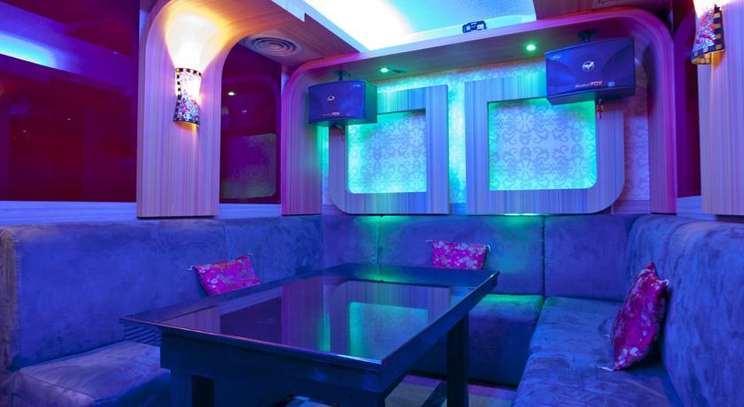 فندق بيبلوس –  تيكوم دبي