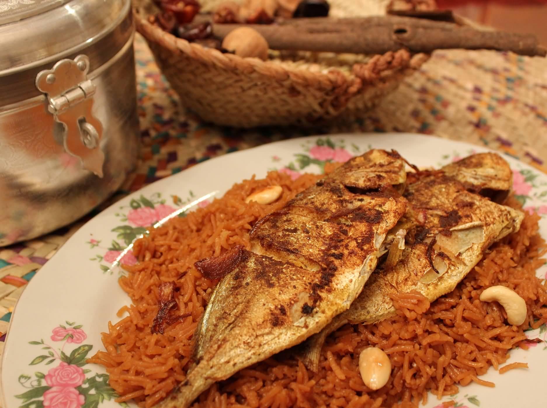 Photo of أفضل 6 مطاعم إمارتية في دبي
