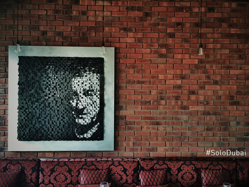 صورة تعرف على مطعم سولو بيسترونوميا في دبي