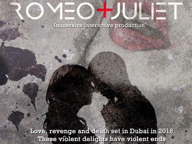 Photo of مسرحية روميو وجولييت تعود مجددا للعشاق في دبي