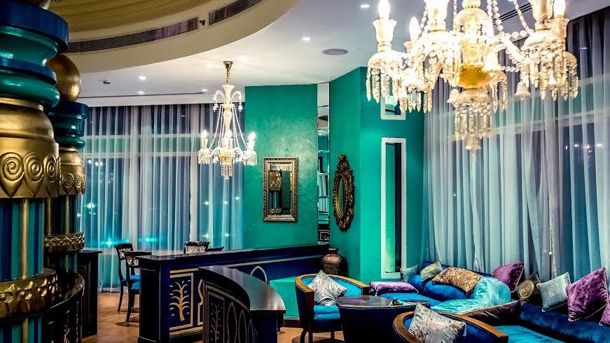 صورة نظرة أولى على مطعم جودبور الهندي في دبي