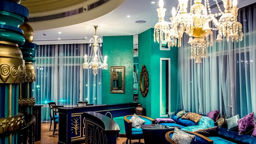 Photo of نظرة أولى على مطعم جودبور الهندي في دبي