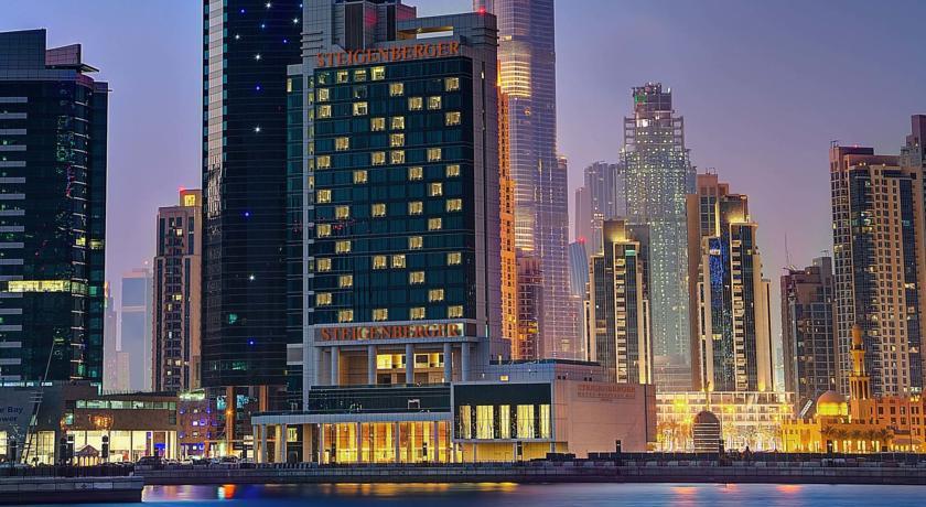 صورة فندق ستينبيرجر يطلق جناحه الرئاسي الجديد الفخم