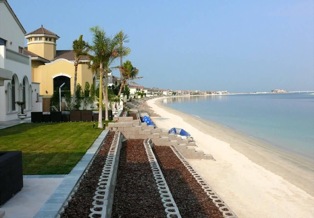 أغلى 5 أماكن لاستئجار الشقق السكنية في دبي