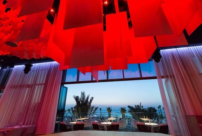 مطعم ساتين يفتتح أبوابه في دبي
