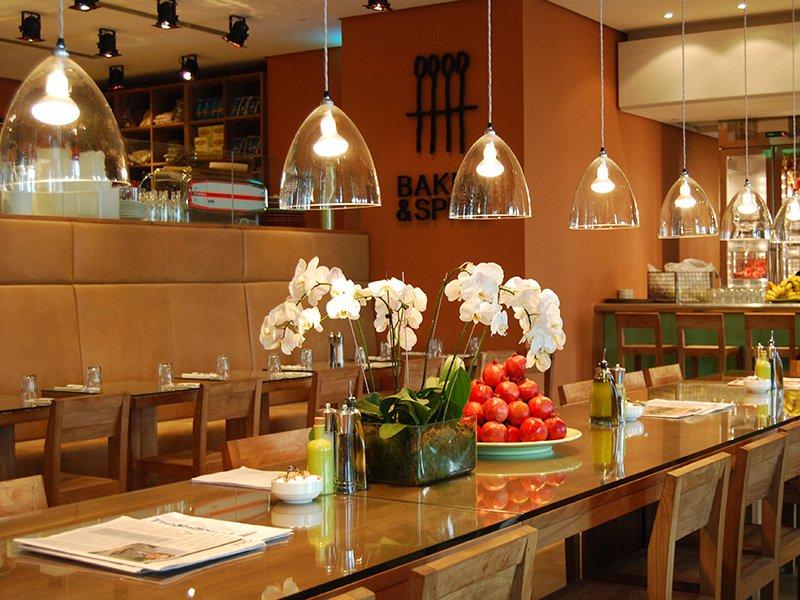 أفضل 7 مطاعم و مقهى لتناول وجبة فطور رائعة في دبي
