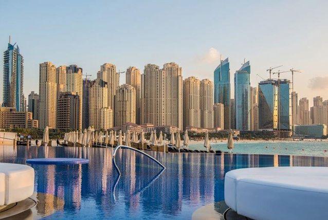 أجمل 5 نوادي شاطئية في دبي