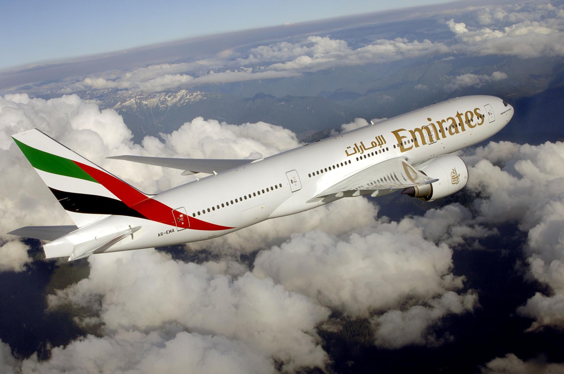 طيران الإمارات تقدم وجبات إفطار مجانية لركابها خلال رمضان 2016