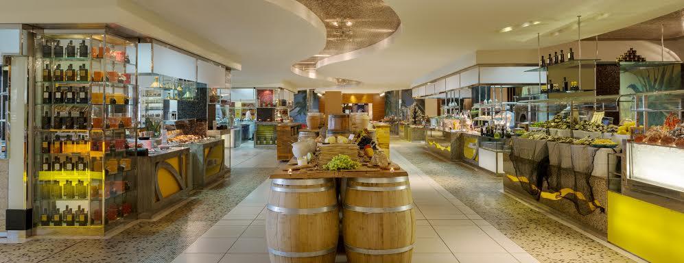 عروض فندق ويستن دبي الميناء السياحي لــرمضان 2016