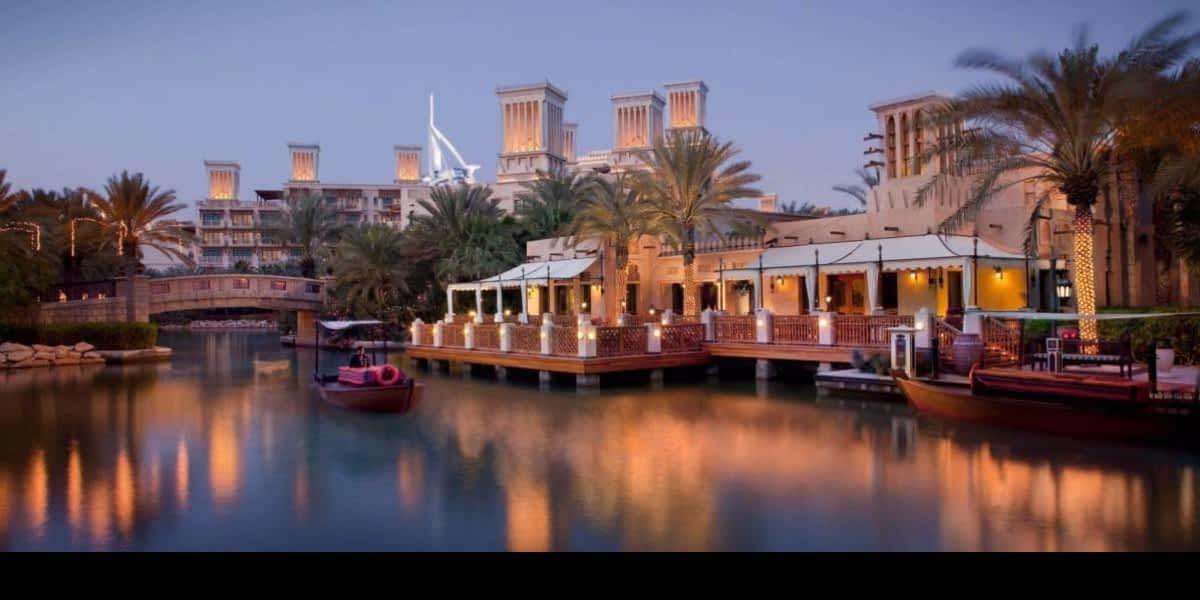 Photo of تعرف على مطعم باي تاي في دبي