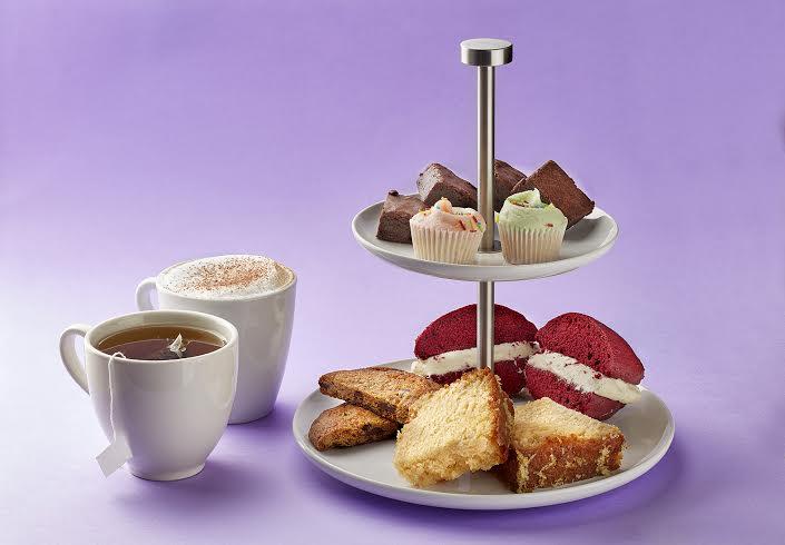 مخبز هامنجبيرد بيكري يعلن عن قائمة شاي بعد الظهر