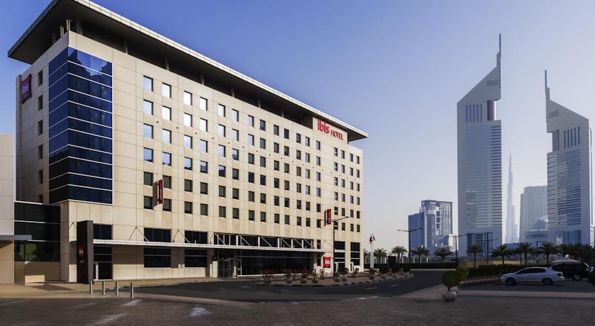 تعرف على فندق إيبس مركز التجارة العالمي