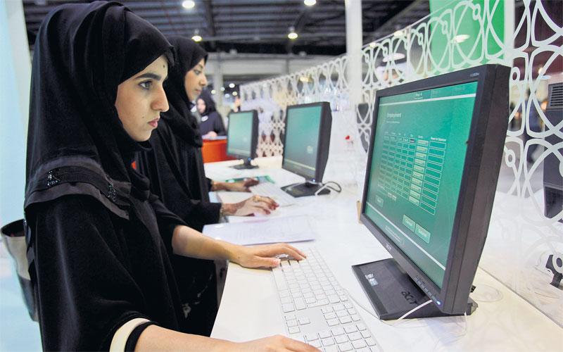 أبرز المشاكل التي يشتكي منها الموظفين في الإمارات