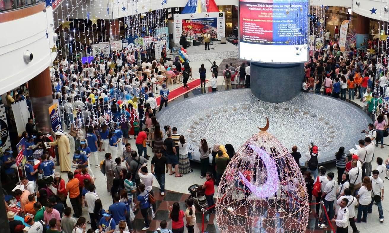 Photo of فعاليات عطلة نهاية الأسبوع في دلما مول
