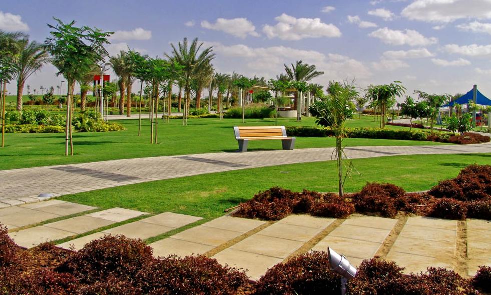 صورة أجمل 5 حدائق عامة في دبي