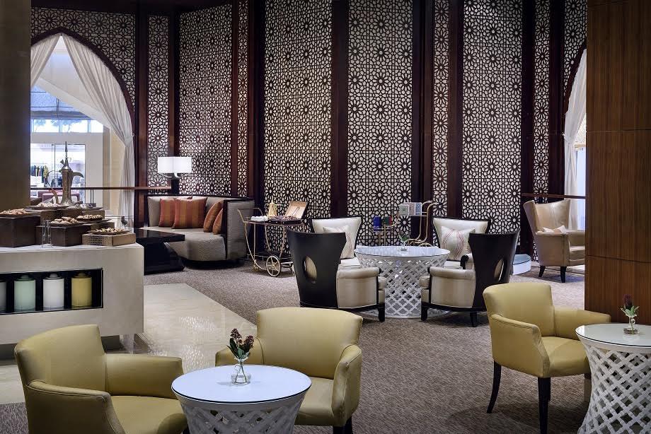 Photo of فندق العنوان مونتجمري يطلق الخيمة الزجاجية في رمضان