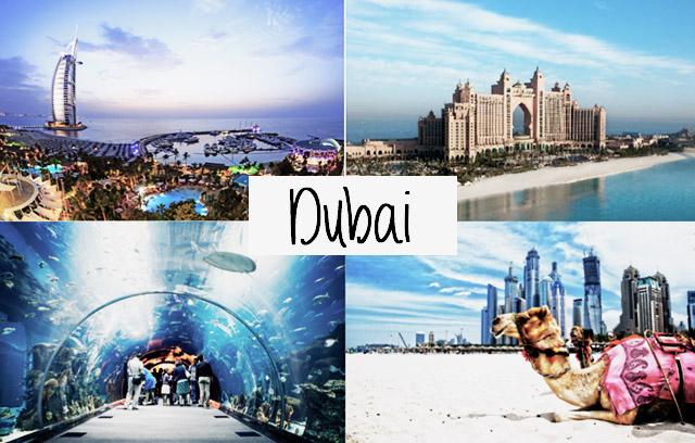Photo of أماكن سياحية يجب عليك زيارتها في دبي