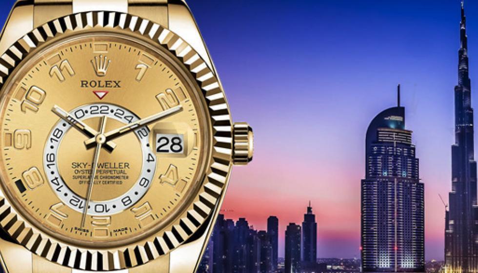 ترقبوا … النسخة الثانية من أسبوع الساعات دبي