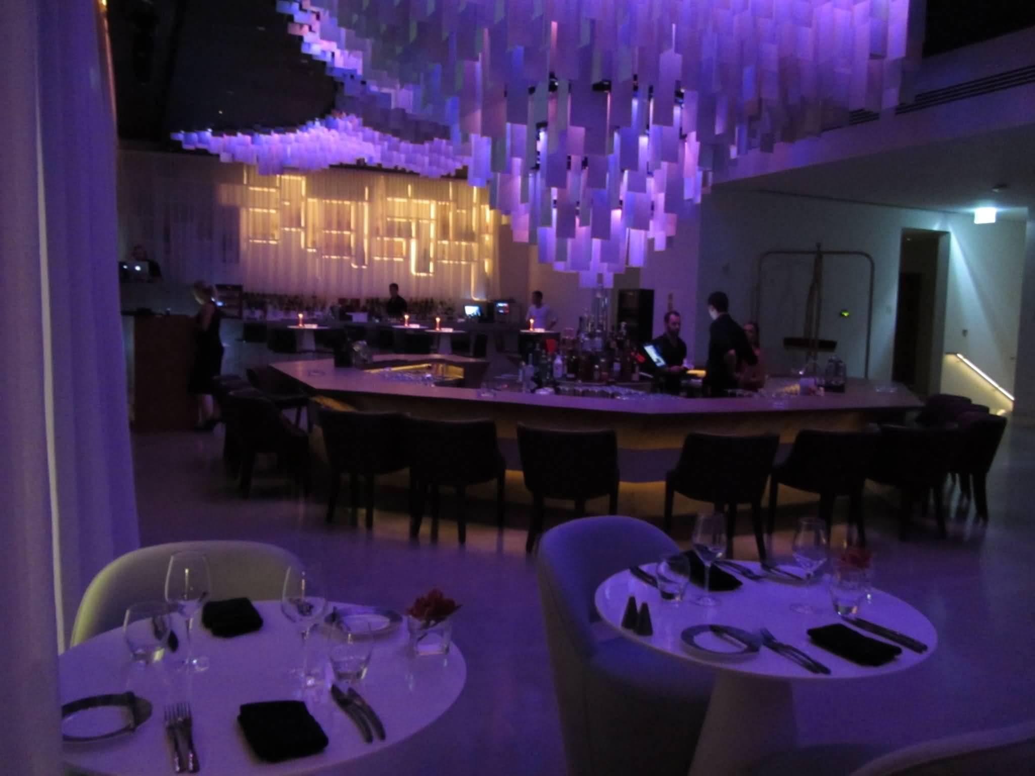 Photo of مطعم ساتين ذوق وفن وإبداع