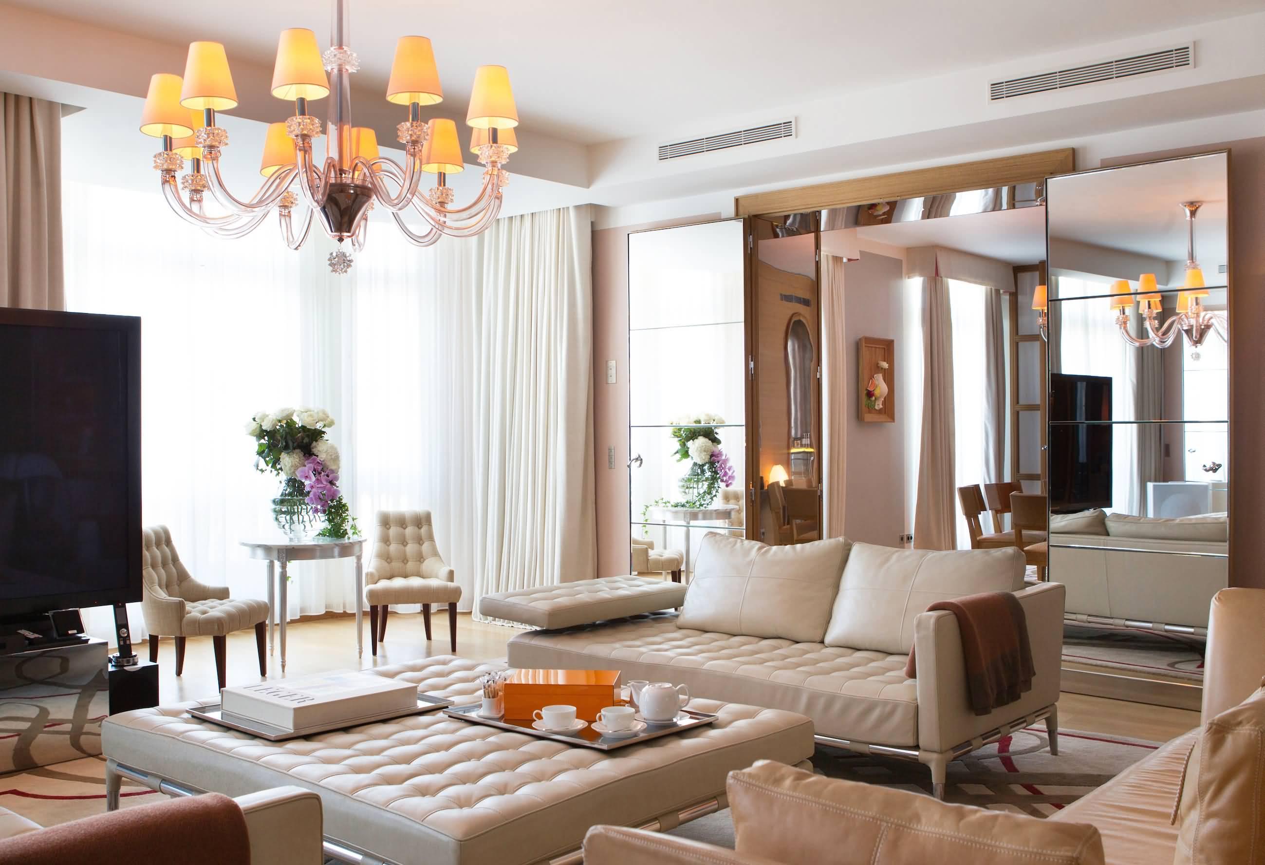 صورة تعرف على باقات فندق لو رويال مونسو رافلز باريس الرمضانية