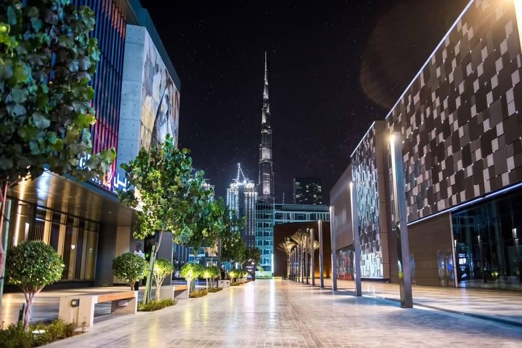 عروض إفطار وسحور في سيتي ووك دبي خلال رمضان 2016