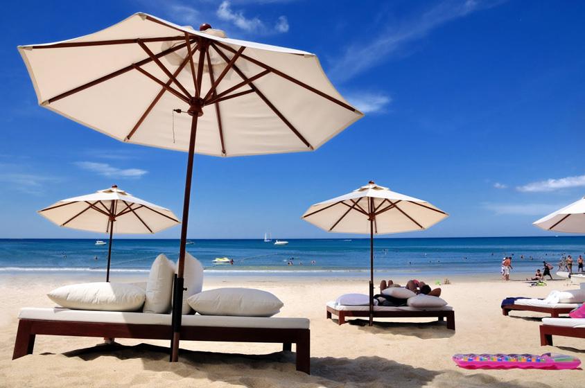 صورة أجمل 6 شواطئ في دبي