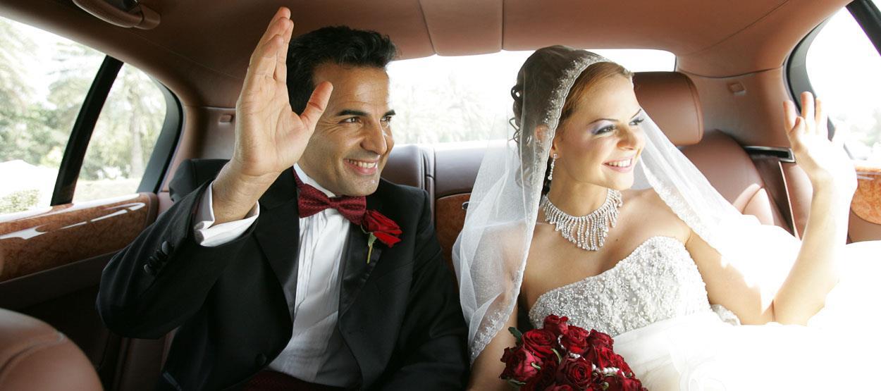 ترقبوا ..  فعالية التميز في حفلات الزفاف في دبي