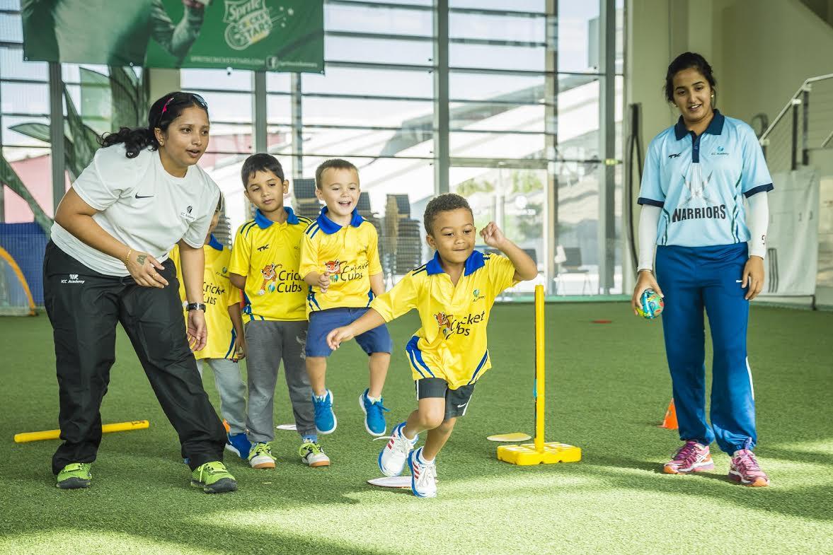 Photo of تعرف على فعاليات ومخيات الصيف للأطفال في دبي