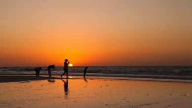 صورة أجمل 6 شواطئ عامة في دبي