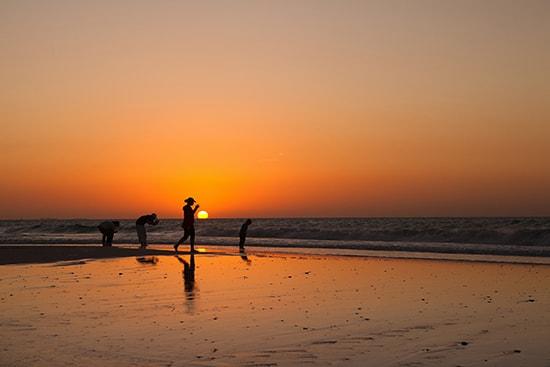 أجمل 6 شواطئ في دبي
