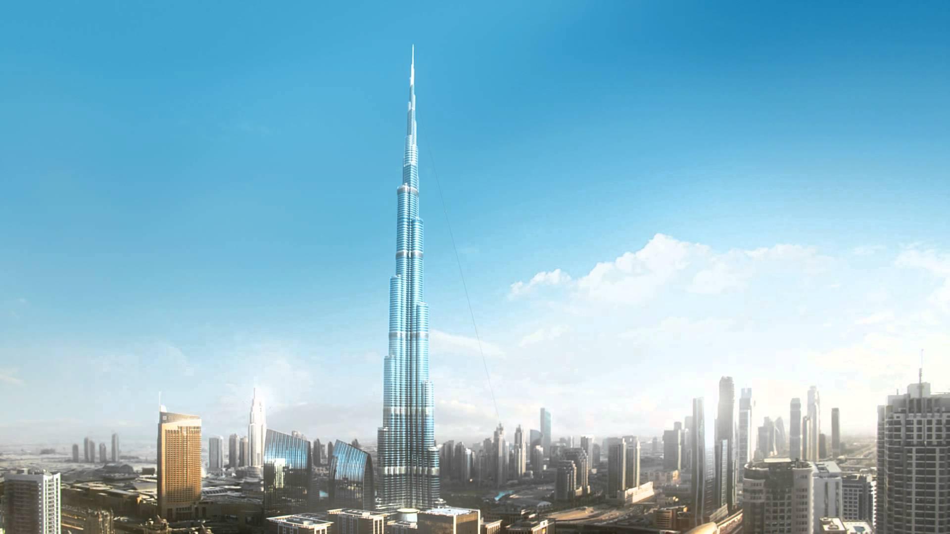 Photo of أماكن يجب عليك زيارتها في برج خليفة