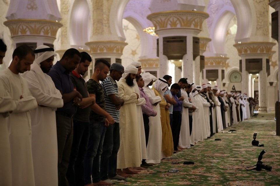 Photo of إنفوجرافيك | مواعيد صلاة عيد الفطر في دولة الإمارات