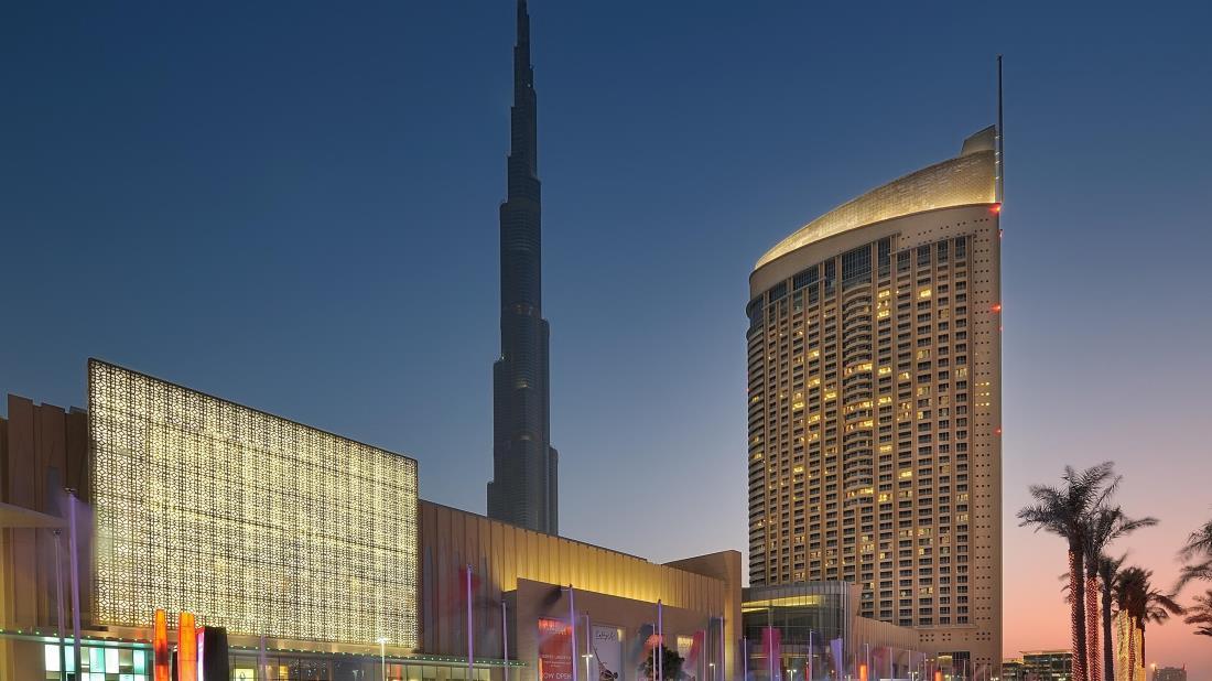 Photo of أهم الفنادق التي لها مدخل الى مولات دبي