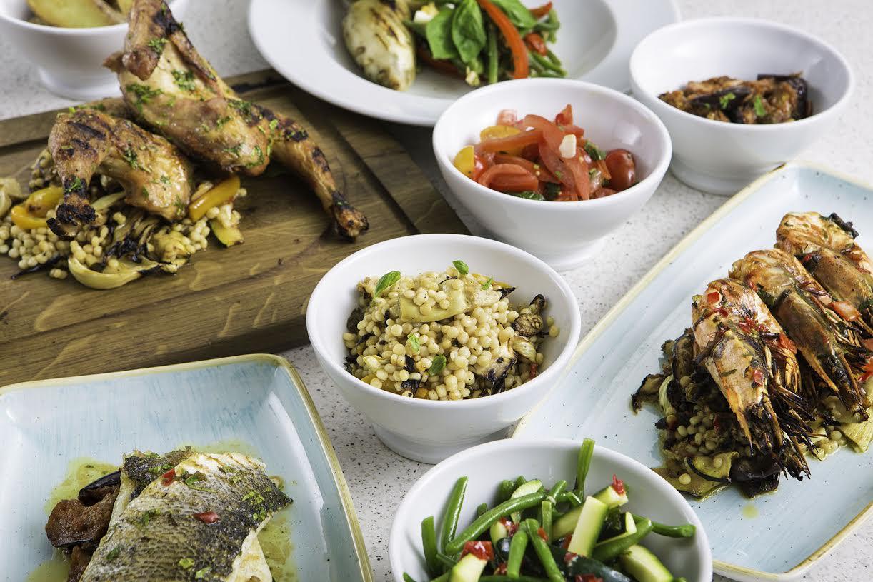 Photo of كارلوتشيوز الإيطالي يطلق قائمة طعام صيفية