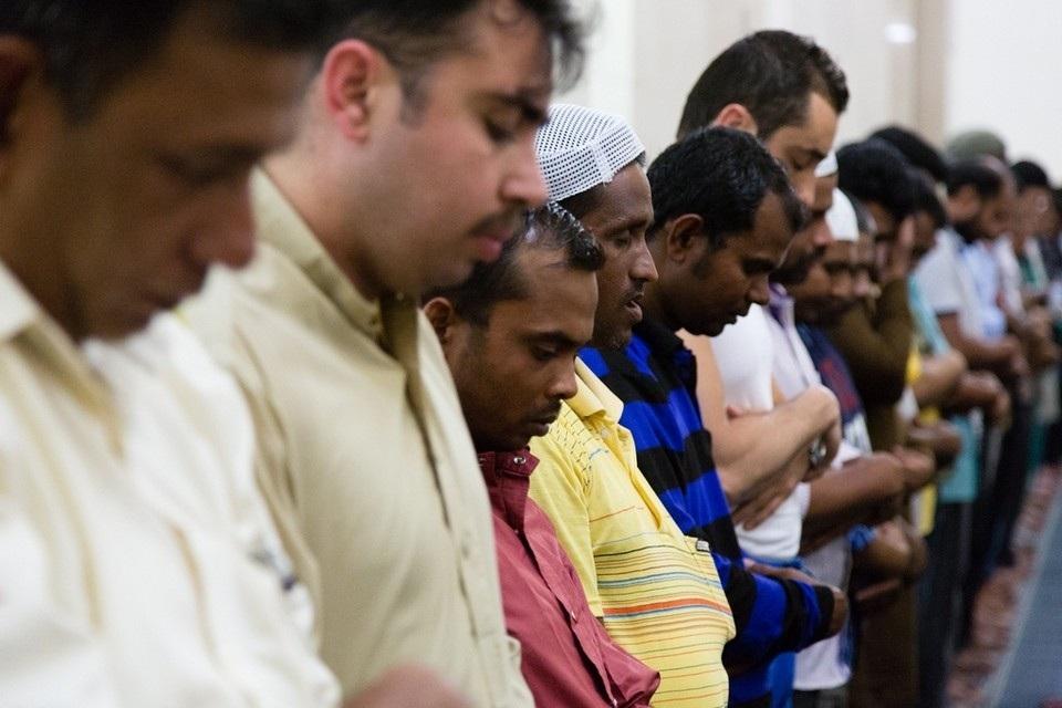 Photo of مواعيد صلاة عيد الأضحى في دولة الإمارات