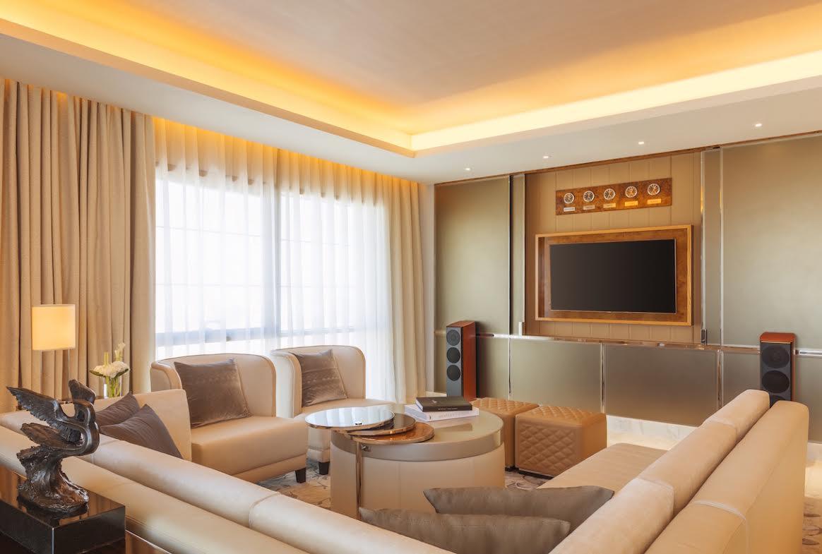 فندق سانت ريجيس دبي