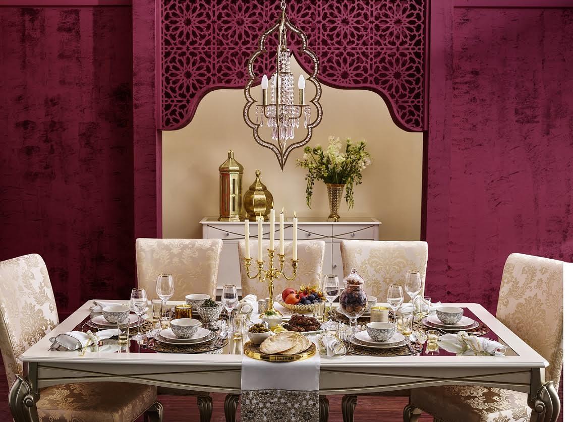 Photo of هوم سنتر يطلق كاتالوج منتجات رمضان لعام 2016