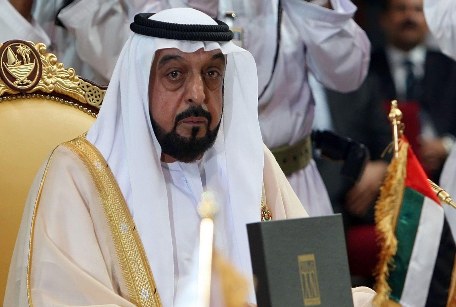 من هم الشخصيات الذين هنئوا الإمارات بمناسبة شهر رمضان المبارك ؟