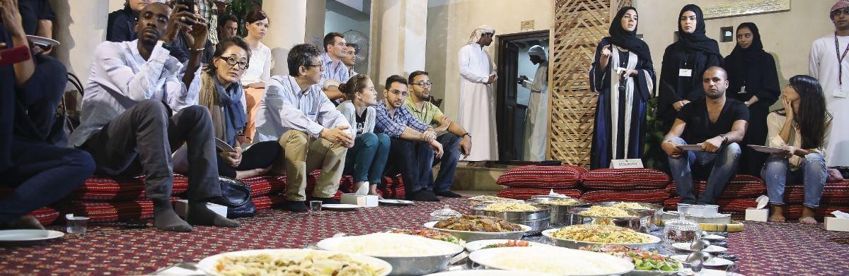 دبي تستضيف فعالية الإفطار الثقافي و الاجتماعي 2016
